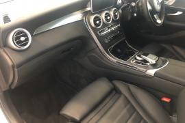 2017 Mercedes-Benz C Class X253 807MY GLC250 d Wagon Image 4