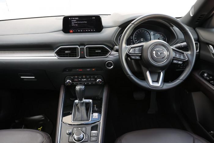 2019 Mazda CX-5 KF4WLA Akera Suv Image 16