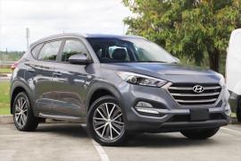 Hyundai Tucson Active X TL MY17