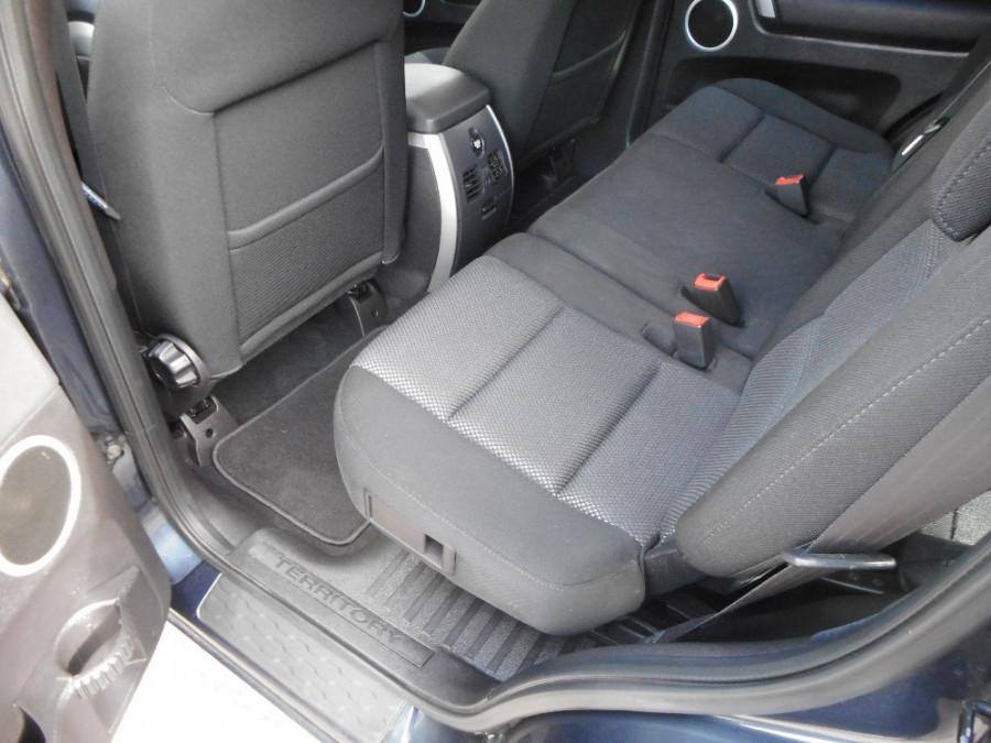 2011 Ford Territory SZ TX Wagon Image 14