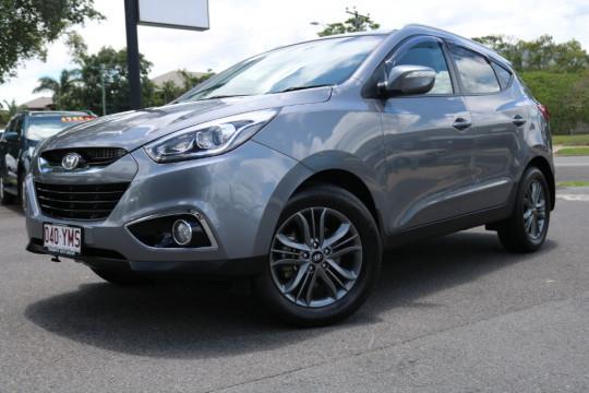 Hyundai ix35 SE LM3 MY15