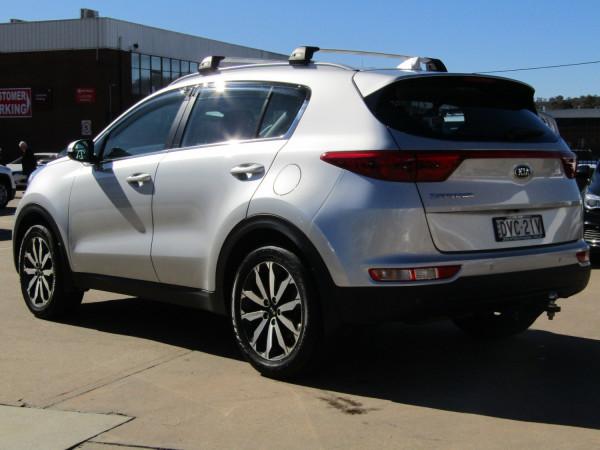 2018 Kia Sportage QL  Si Premium Suv Image 5