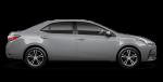 toyota Corolla Sedan accessories Brisbane