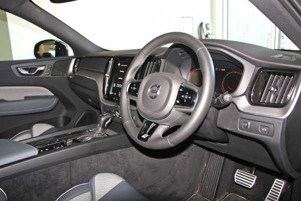 2020 Volvo XC60 UZ D5 R-Design Suv Image 5
