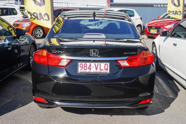 2015 Honda City GM MY16 VTi Sedan Image 2