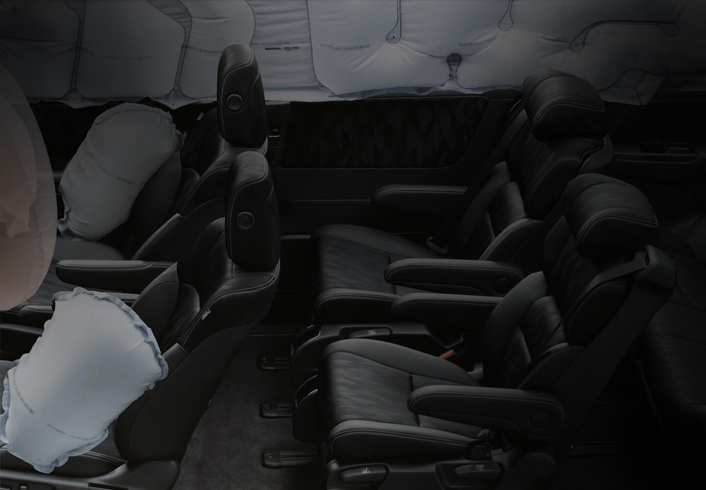 Odyssey Airbags