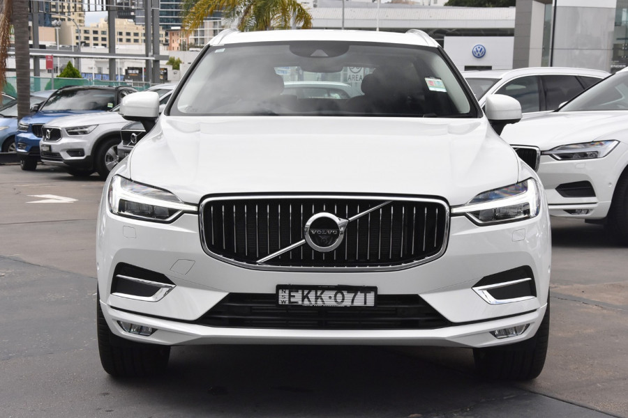 2020 Volvo XC60 T5 Inscription