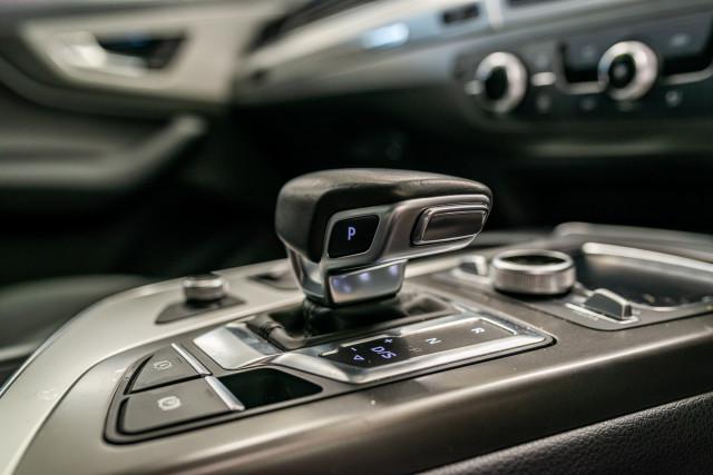 2016 MY17 Audi Q7 4M 3.0 TDI 160kW Suv Image 18