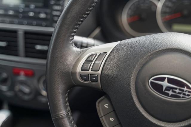 2011 Subaru Impreza G3 MY11 R Hatchback Image 5