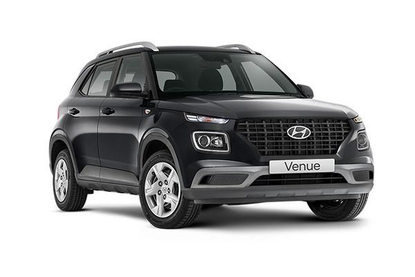 2019 MY20 Hyundai Venue QX Go Suv