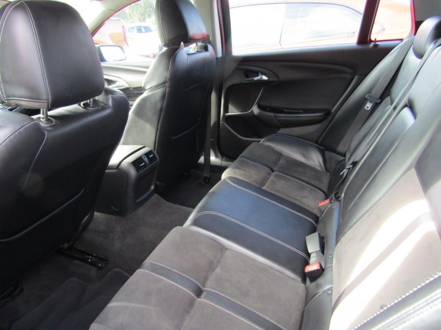 2014 Holden Commodore VF MY14 SV6 Wagon Image 8