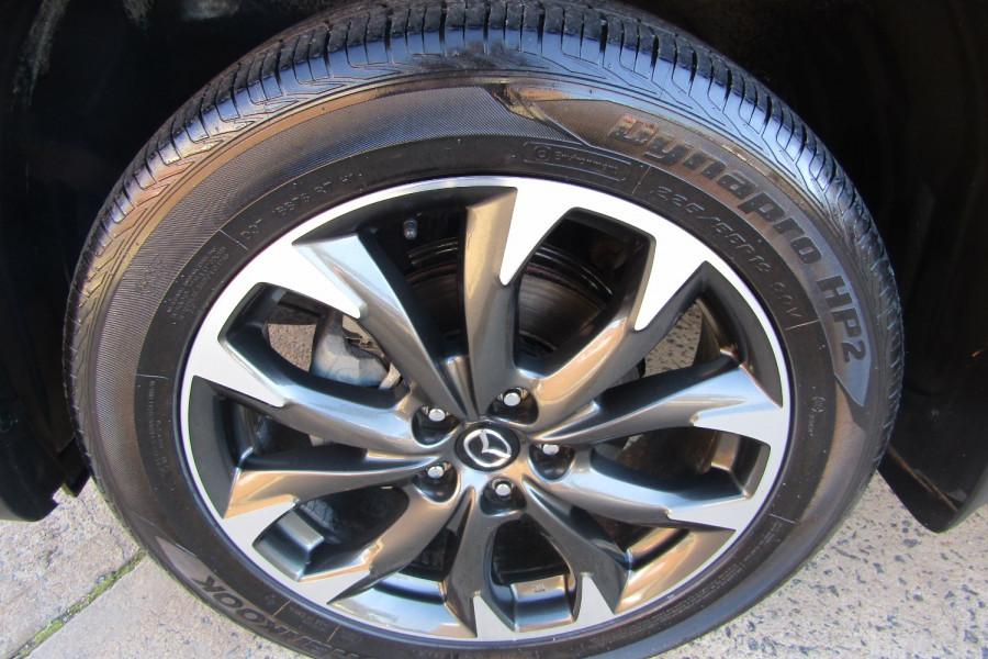 2015 MY16 Mazda CX-5 KE1022 Akera Suv Image 4