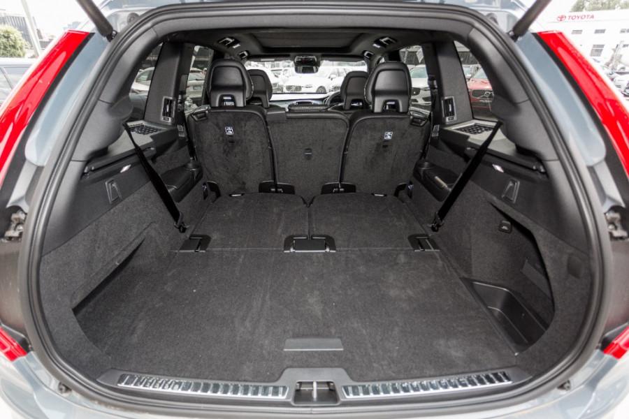 2019 MY20 Volvo XC90 L Series T6 R-Design Suv Image 28