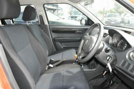 2005 Suzuki Swift RS415 GLX Hatchback