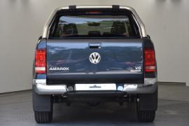 2019 Volkswagen Amarok 2H Core Dual Cab 4x4 Utility Image 4