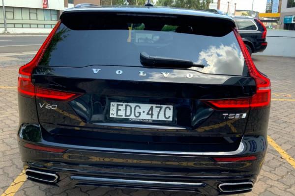 2019 MY20 Volvo V60 T5 R-Design T5 R-Design Wagon Image 5