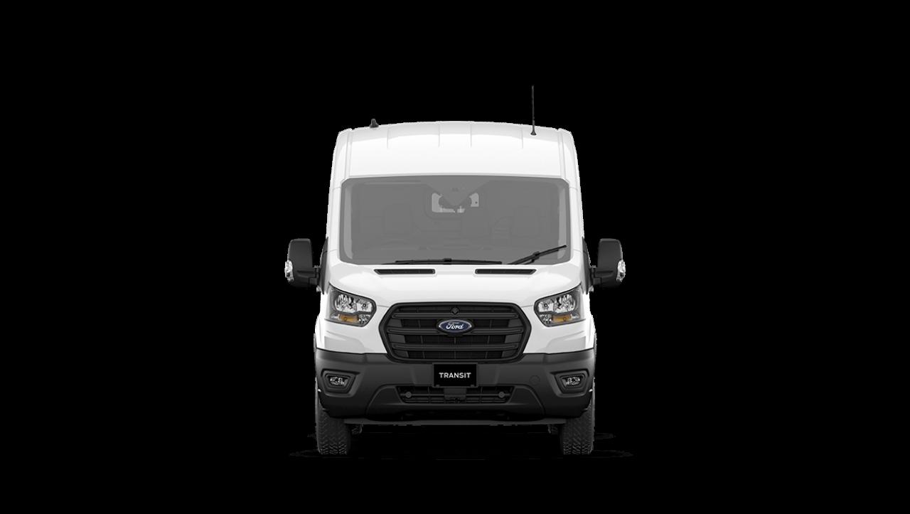 2020 MY19.75 Ford Transit VO 350L Van Van Image 8