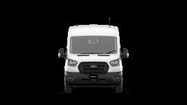 2020 MY20.5 Ford Transit VO 350L LWB Van Van image 8