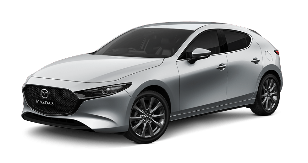 Mazda3 <br>G20 Touring | Hatch or Sedan <br>PERSONAL | BUSINESS