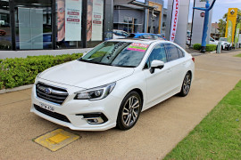 Subaru Liberty 2.5i - Premium B6  2.5i