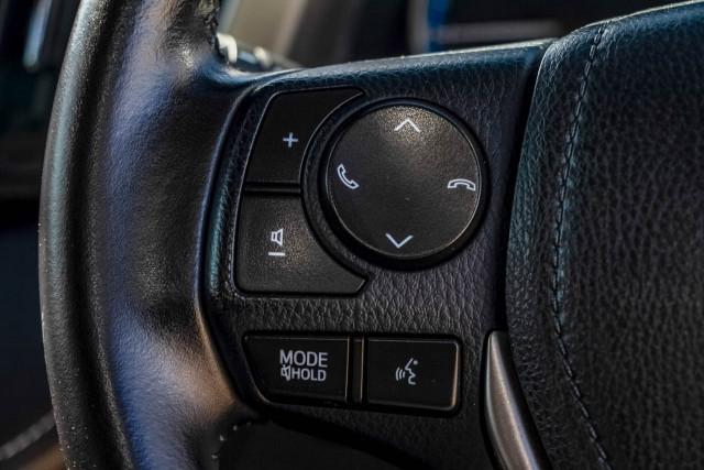 2016 Toyota RAV4 ASA44R Cruiser Suv Image 14