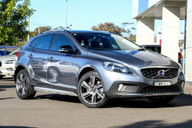 Volvo V40 Cross Country T5 Adap Geartronic AWD Luxury M Series MY14