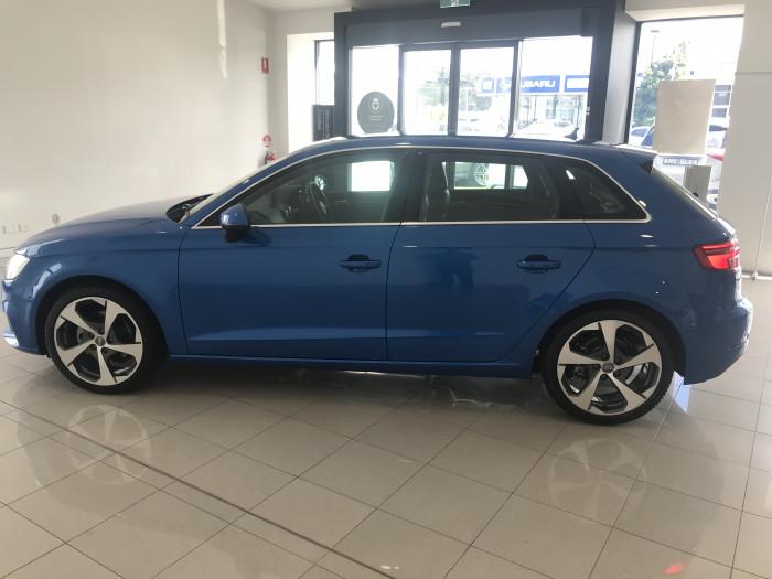 2018 Audi A3 8V MY18 Hatchback Image 14