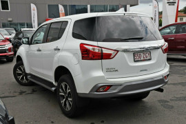 2019 Isuzu UTE MU-X LS-U 4x4 Wagon Mobile Image 3