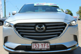 2018 Mazda CX-9 TC Azami SKYACTIV-Drive i-ACTIV AWD Suv Image 3