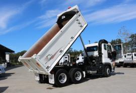2019 Fuso HEAVY FV51 AUTO TIPPER FREE SERVICING TIPPER 360HP FV51 Tipper