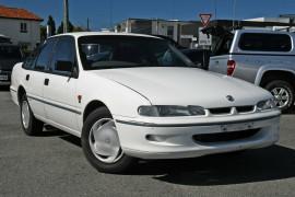 Holden Commodore Vacationer VS