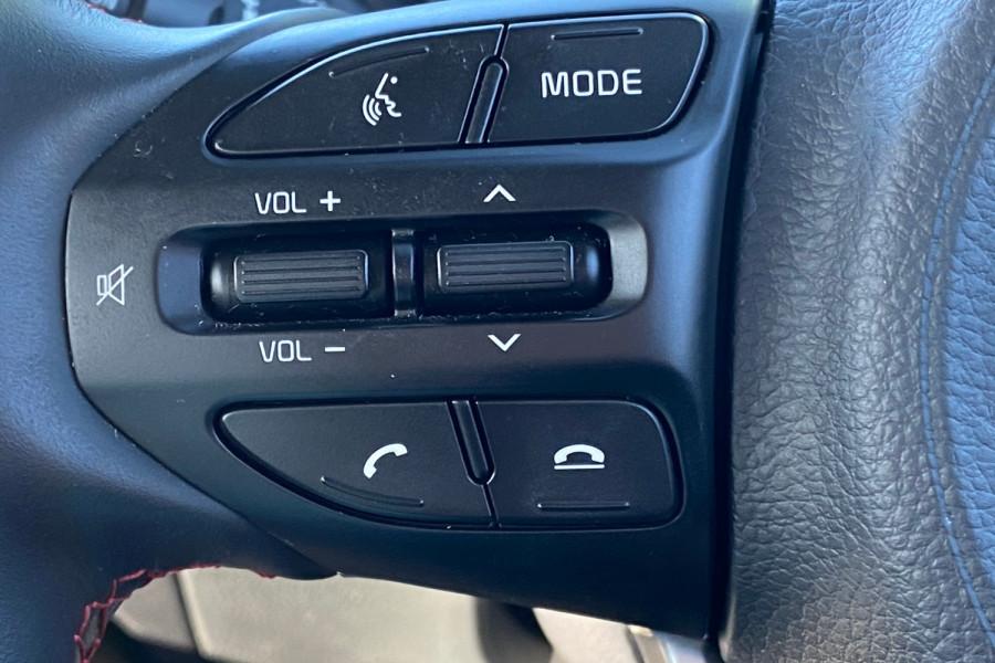 2019 Kia Picanto JA GT Hatchback Image 9