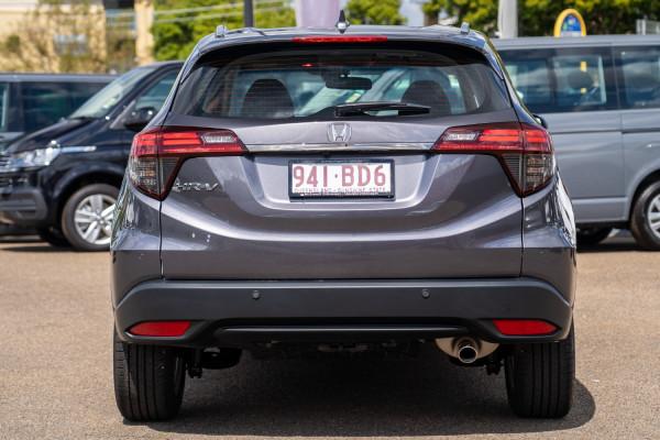 2021 Honda Hr-v VTi-S Hatchback Image 5