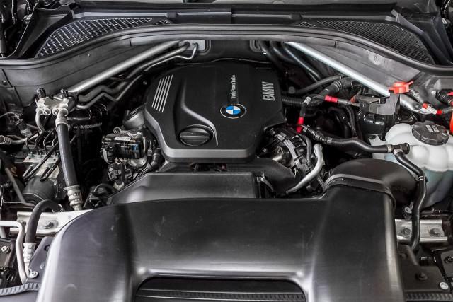 2016 BMW X5 F15 xDrive25d Suv Image 20