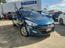 Hyundai i30 Elite GD2