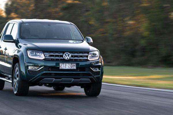 Mt Gravatt Volkswagen Amarok
