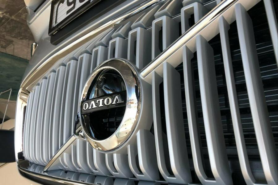 2019 Volvo XC90 L Series T6 Inscription (AWD) Suv Mobile Image 17