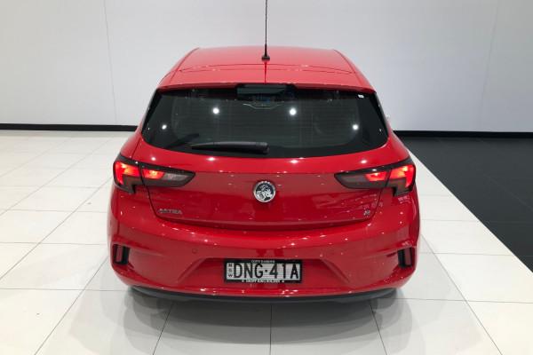 2016 Holden Astra BK Turbo R Hatchback Image 5