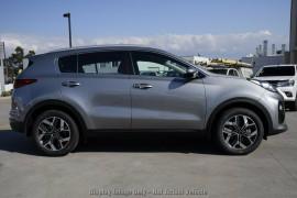 2019 Kia Sportage QL Si Premium Wagon