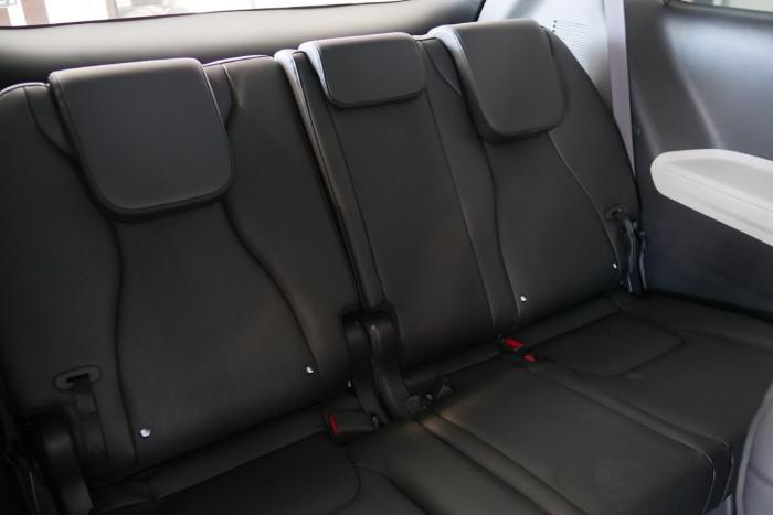 2021 Kia Carnival YP Platinum Wagon