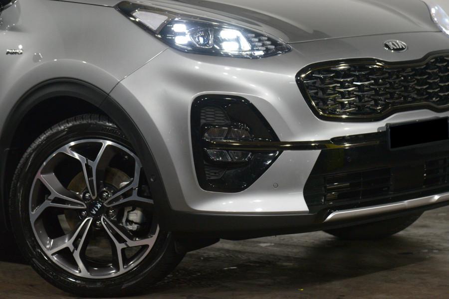 2019 Kia Sportage Gt-Line (Awd)