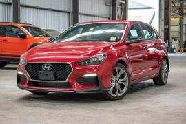 2021 Hyundai i30 PD.V4 N Line Hatchback