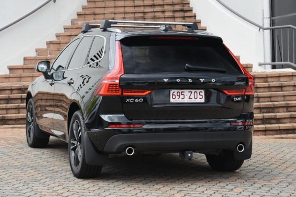 2019 Volvo XC60 UZ MY19 D4 Suv Image 3