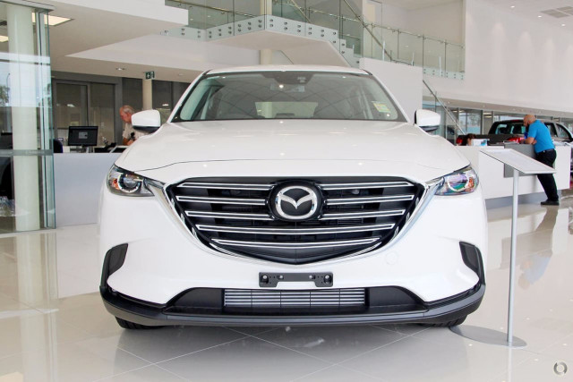 2019 MY17 Mazda CX-9 TC Touring Suv Image 2