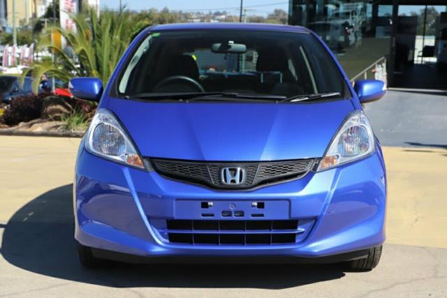 2013 Honda Jazz GE Vibe Hatchback Image 7