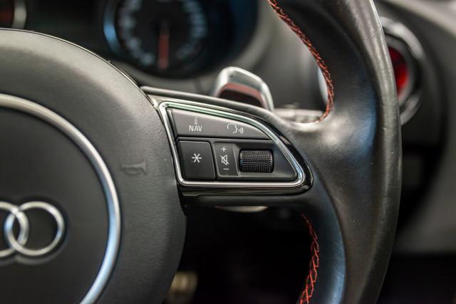 2016 Audi RS 3 Sportback 8V 2.5 TFSI Quattro S-tronic Hatchback Image 30
