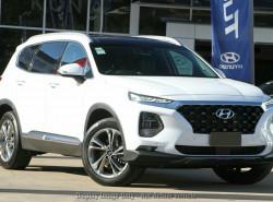 Hyundai Santa Fe Highlander DM5 Series II