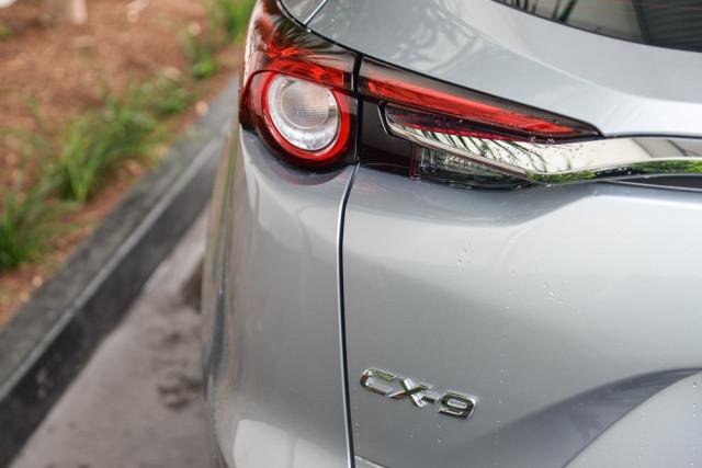 2019 Mazda CX-9 TC Touring Suv Mobile Image 21