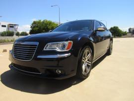2012 MY13 Chrysler 300 LX C Sedan Image 5