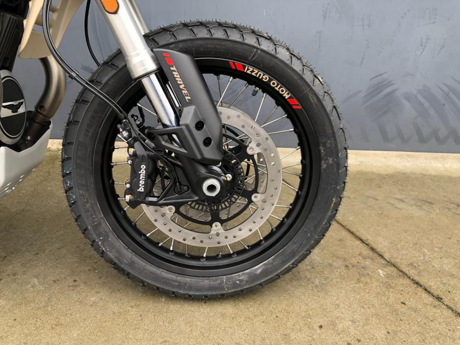 2020 Moto Guzzi V85TT Travel Motorcycle Image 13